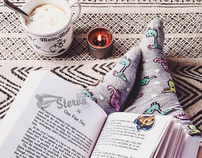 10 книг, которые подарят мечту
