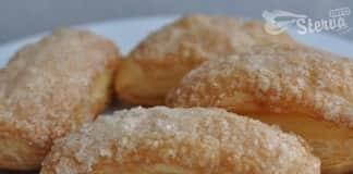 рецепт печенья язычки