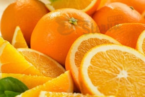 апельсин-калории