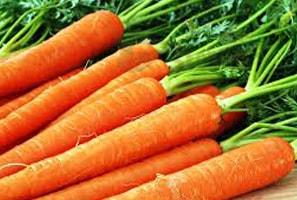 морковь-калории