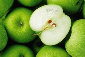 яблоко-калории