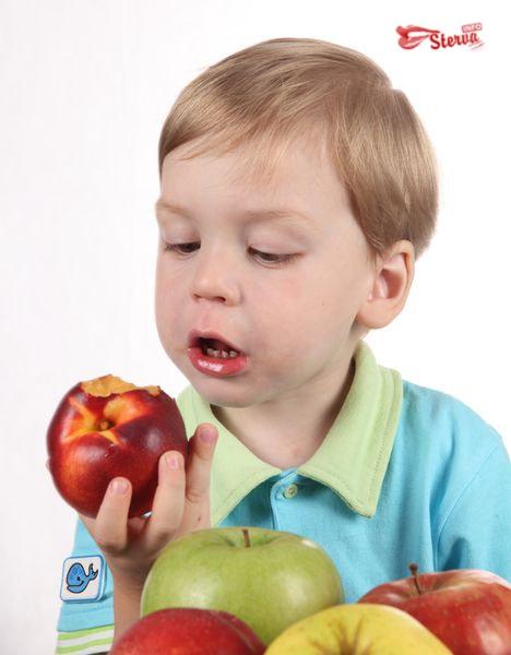анемия у детей симтомы