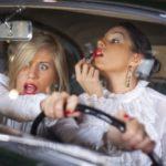 Где женщинам запрещено водить машину