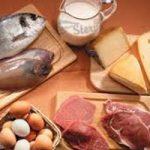 белковая-пища