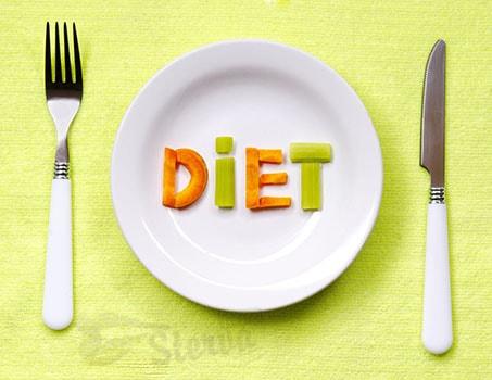фантастическая диета