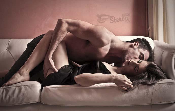 Занимаются сексом часто, но вяло