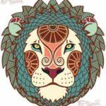 как расстаются львы