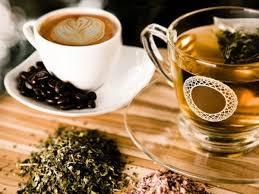 чай кофе при похудении