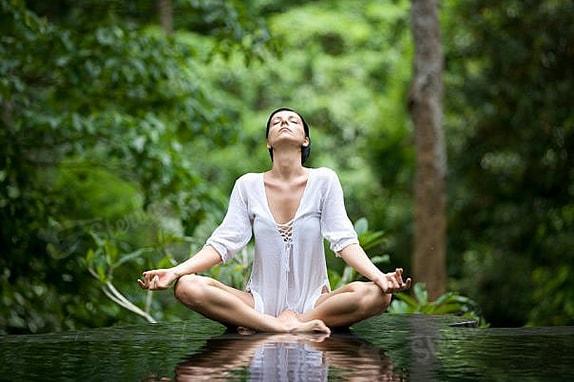 релаксация тела отдых за 5 минут-