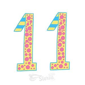 число 11 нумерологии дате рождения