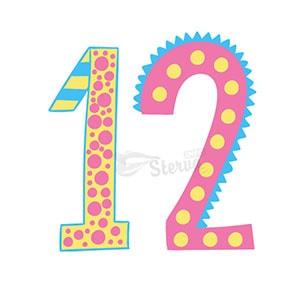 число 12 нумерологии дате рождения