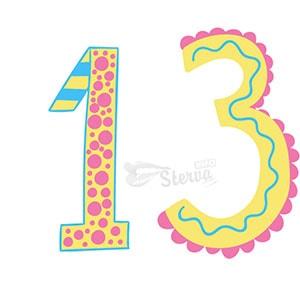 число 13 нумерологии дате рождения