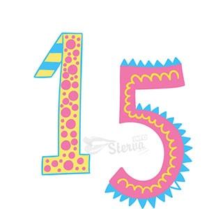 число 15 нумерологии дате рождения