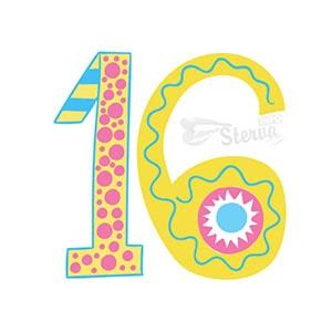 число 16 нумерологии дате рождения