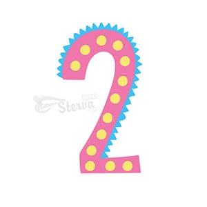 число 2 нумерологии дате рождения-min