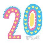 число 20 нумерологии дате рождения