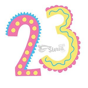 число 23 нумерологии дате рождения