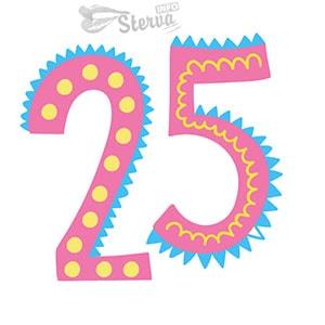 число 25 нумерологии дате рождения