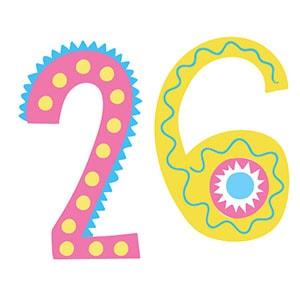 число 26 нумерологии дате рождения
