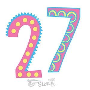 число 27 нумерологии дате рождения