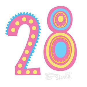 число 28 нумерологии дате рождения