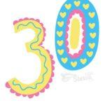 число 30 нумерологии дате рождения