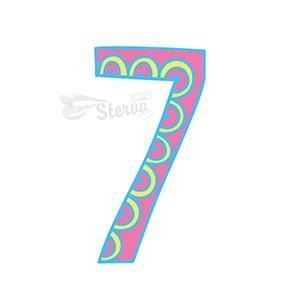 число 7 нумерологии дате рождения
