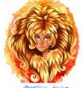 мама-лев