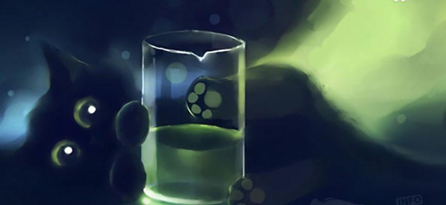 техника-исполнения-желаний-стакан-воды