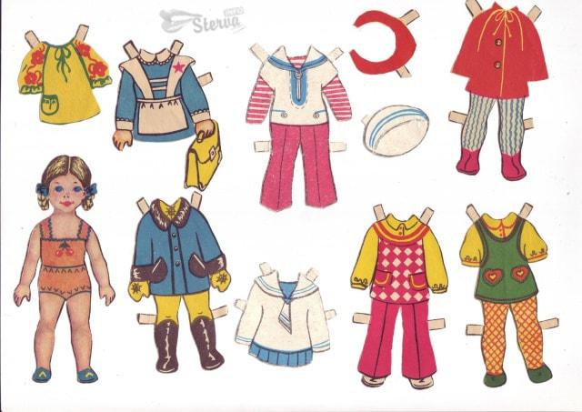 бумажные-куклы-с-одеждой-бесплатно