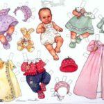 бумажные-куклы-с-одеждой-распечатать-бесплатно