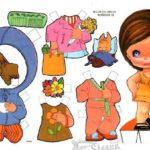 куклы-вырезалки-с-одеждой-распечатать