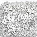 расскраски-антистресс-для-взрослых-англия