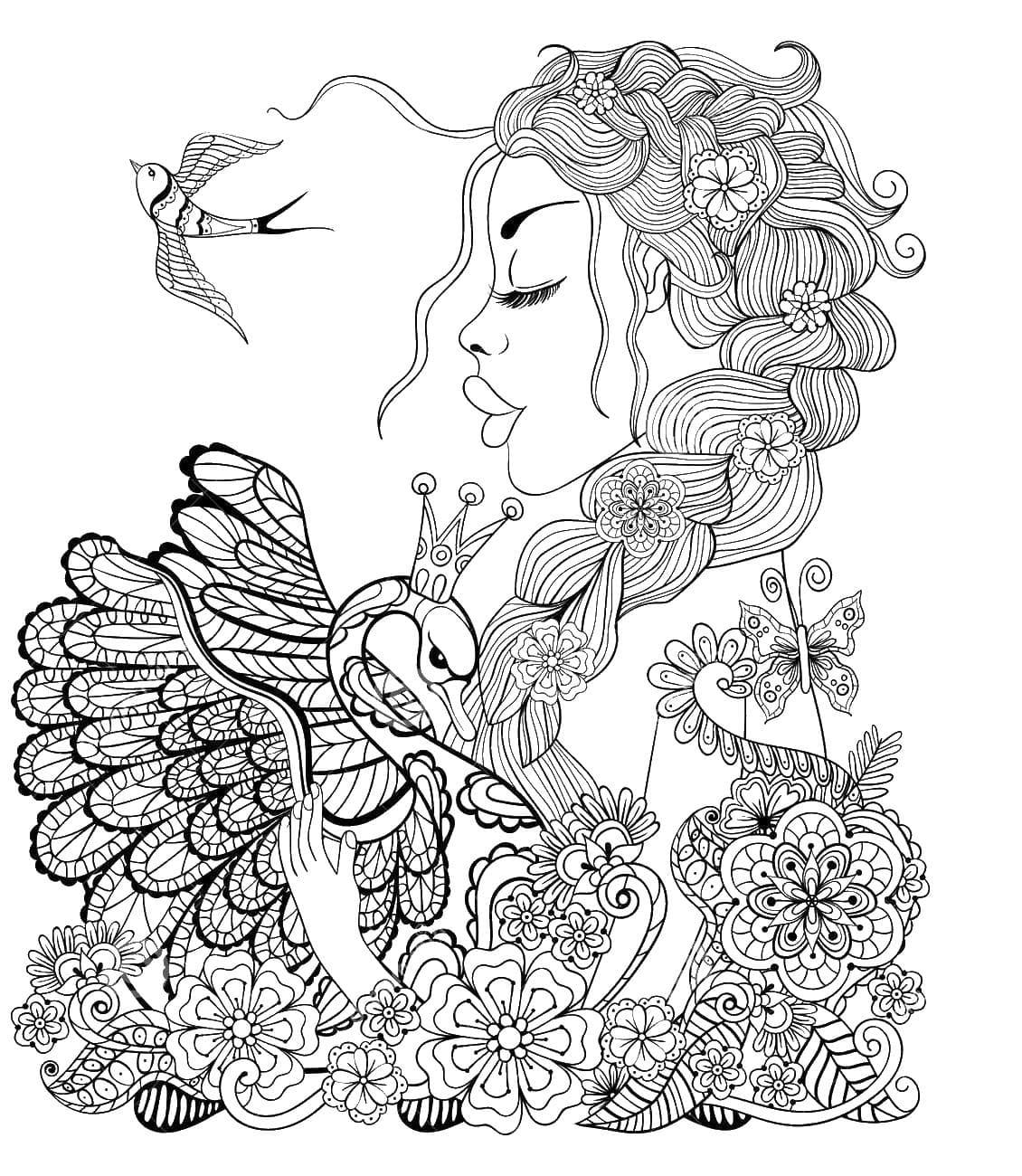 Картинки фея для детей