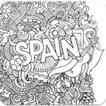 расскраски-антистресс-для-взрослых-испания-