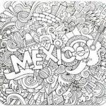 расскраски-антистресс-для-взрослых-мехико