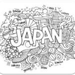 расскраски-антистресс-для-взрослых-япония