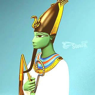 Египетский гороскоп - самый точный. А кто по нему Вы?