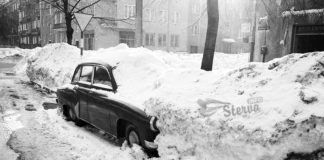 холодная зима 2017-2018 почему