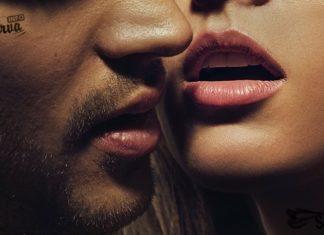 А ты знаешь все 20 видов поцелуев