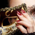Секрет красоты женщины
