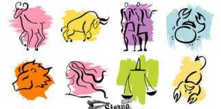 Сексуальный гороскоп твоего мужчины по знаку зодиака