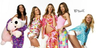 пижама, сорочка, футболка или белье-min