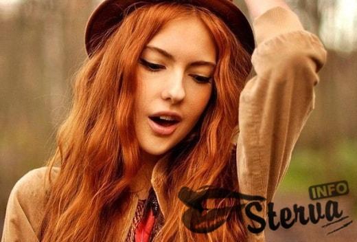 рыжий цвет волос влияет на судьбу