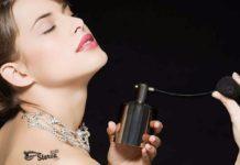 10 самых сексуальных женских духов-