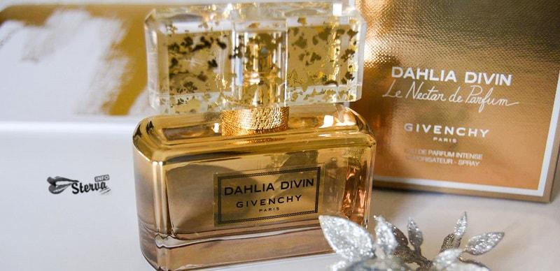 Dahlia Divin от Givenchy