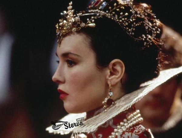 Стрелец – «Королева Марго»