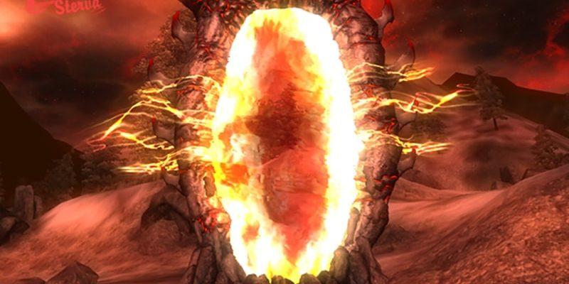 откроется энергетический Портал Персея! Огненные