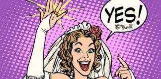 10 вредных советов, как заставить мужчину жениться