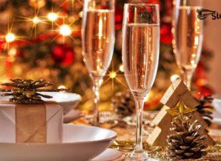 Какой напиток вам выбрать на Новый год